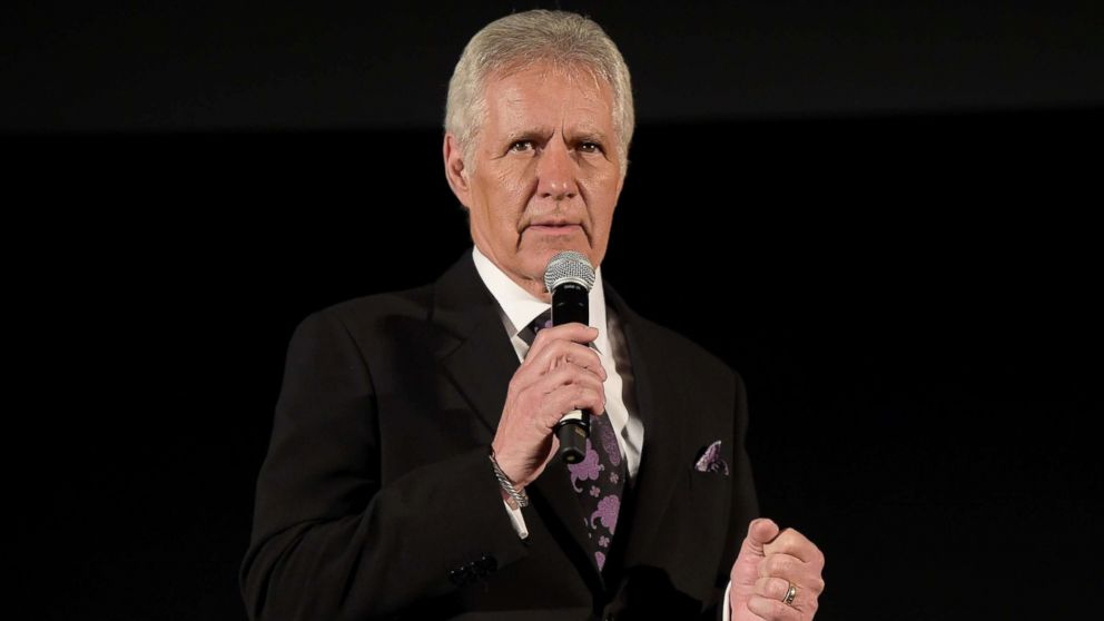 'Jeopardy' host Alex Trebek has stage 4 pancreatic cancer, but vows, 'I'm going to fight this' thumbnail