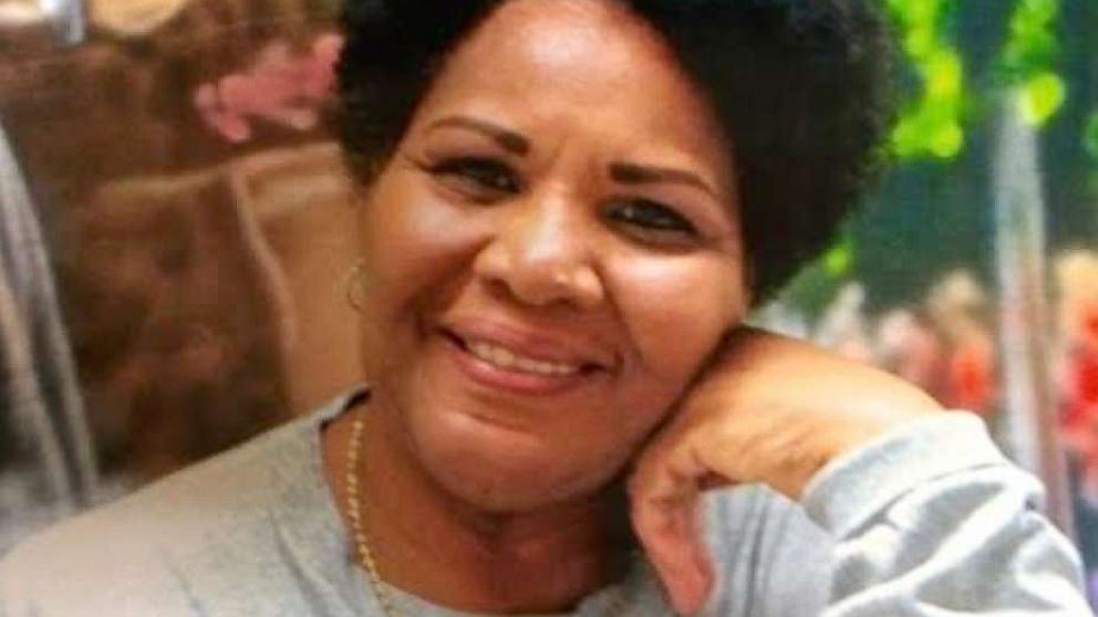 Alice Marie Johnson, 63, who has been in prison for 21 years for a first-time, nonviolent drug offense, is pictured in this undated photo.