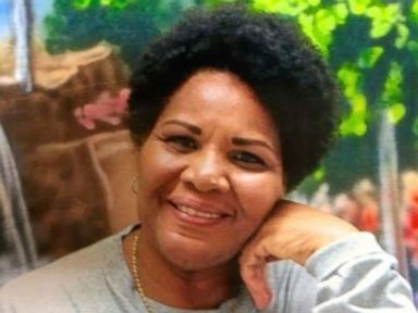 PHOTO: Alice Marie Johnson, 63, who has been in prison for 21 years for a first-time, nonviolent drug offense, is pictured in this undated photo.