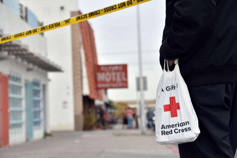 Criminal probe underway in Las Vegas fire that killed 6: Source - ABC News