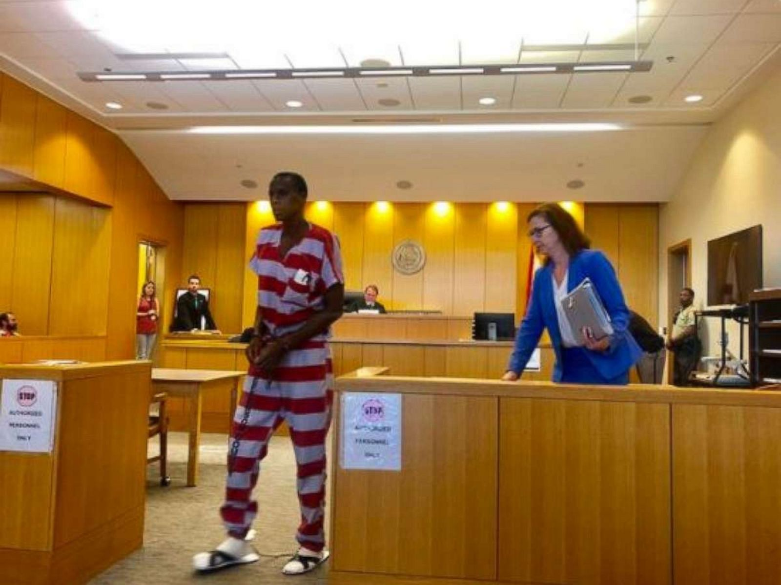 Image result for Man Who Spent 36 Years In Prison For Stealing $50 Is Set To Be Freed
