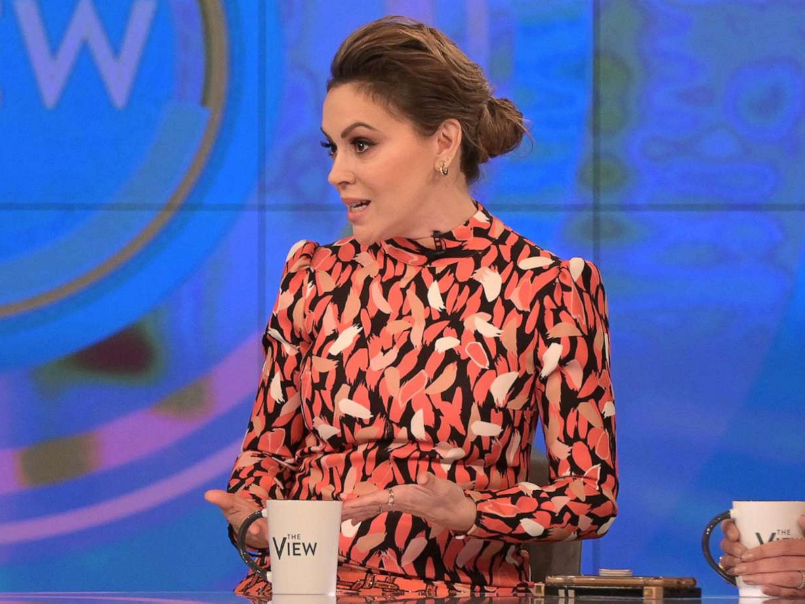Alyssa Milano Movie Scenes why alyssa milano shared her sexual assault story 25 years after it happened