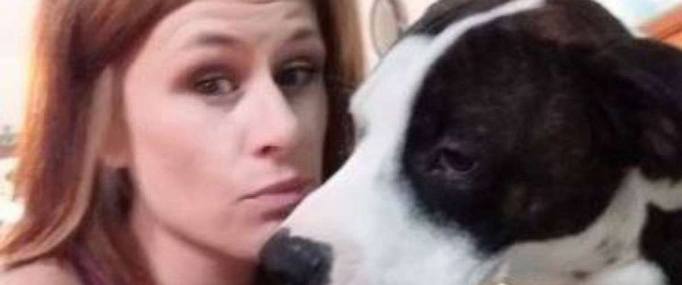 PHOTO: Amanda Custer vanished on Monday, July, 29, 2019, after an alleged domestic violence dispute with her boyfriend.