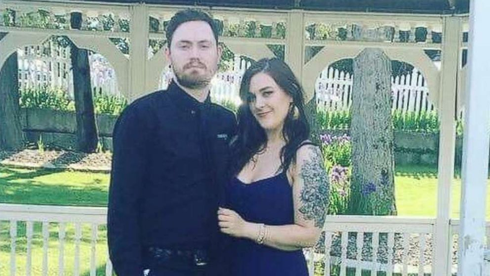 Amanda Halse and Patrick Cushing were among the victims of a limousine crash that killed 20 people in Schoharie, N.Y., on Saturday, Oct. 6, 2018.