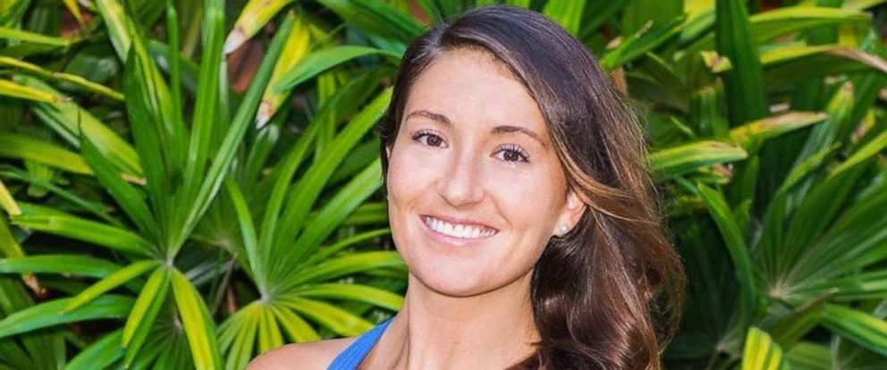 PHOTO: Amanda Eller, 35, went missing in Maui, Hawaii, when going on a hike Thursday, May 9, 2019. The physical therapist and yoga teacher has not been seen for three days.