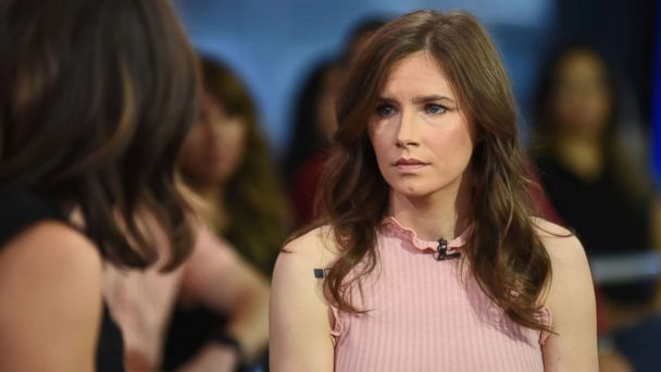 Amanda Knox will return to Italy for first time since her acquittal
