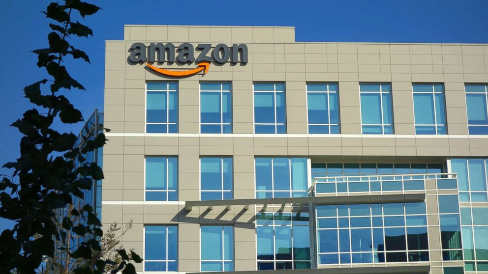 4340f7ee4 Amazon will raise company s minimum wage to  15 for all US employees - ABC  News