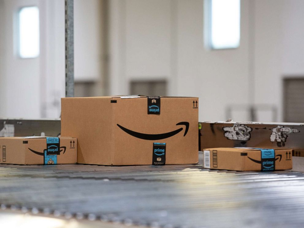 Amazon is getting sketchier, but Prime Day avoids some of the mess
