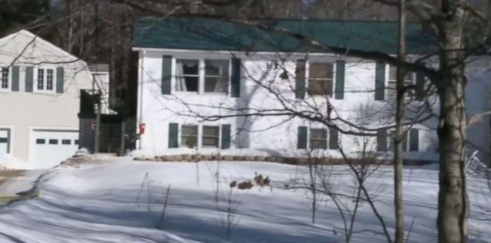 PHOTO: Two women were found murdered at a home in Farmington, N.H., on Jan. 29, 2017. Now a court has ordered Amazon hand over Echo recordings made at the home.