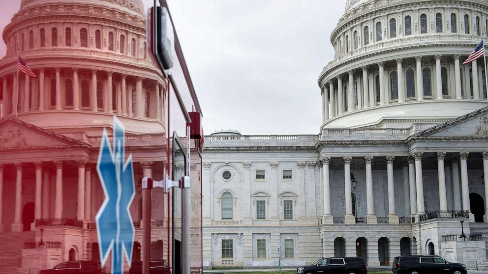 Coronavirus live updates: Senators and White House clinch deal on $2 trillion economic stimulus package