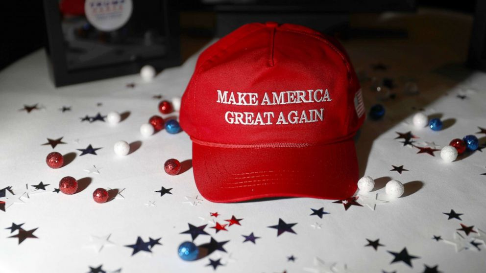 NYC tourist robbed at knifepoint of  Make America Great Again  hat ... e854de1485fe