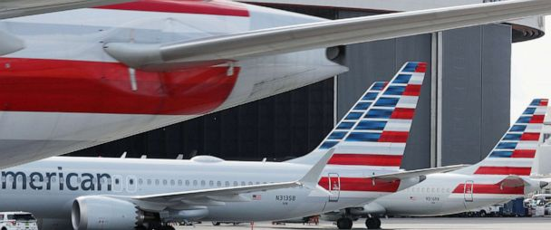 American Airlines mechanic charged with sabotaging plane's