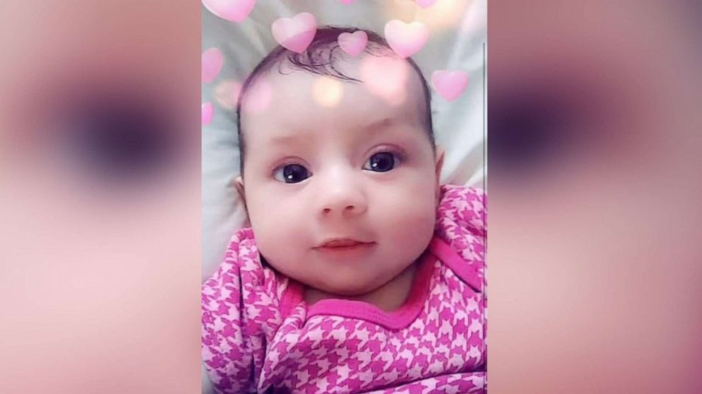 Boyfriend named as suspect in disappearance of 8-month-old Indianapolis baby: Police thumbnail