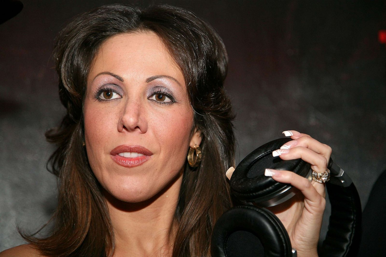 Amy Fisher Caught On Tape growing up buttafuoco': joey and mary jo's daughter talks