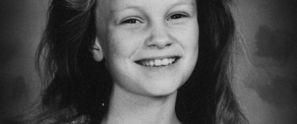 PHOTO: This is an undated school portrait of Angie Housman who was kidnapped and murdered in 1993.
