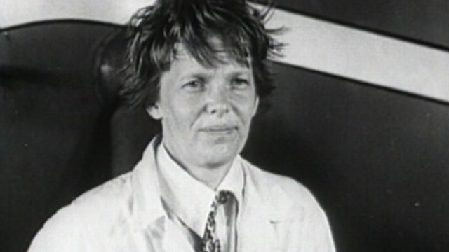 what challenges did amelia earhart face