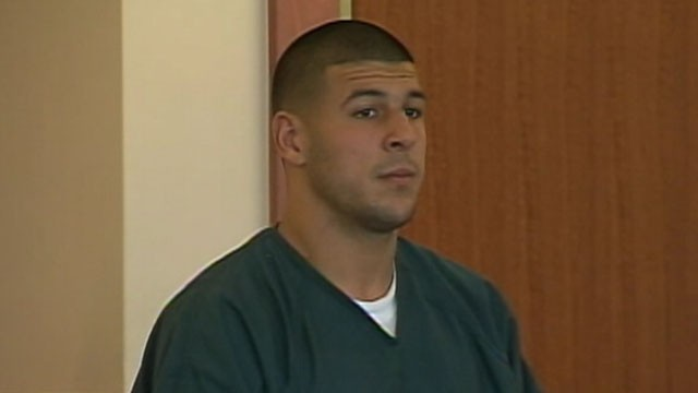 Tim Tebow Tried to Stop '07 Bar Fight Involving Aaron Hernandez