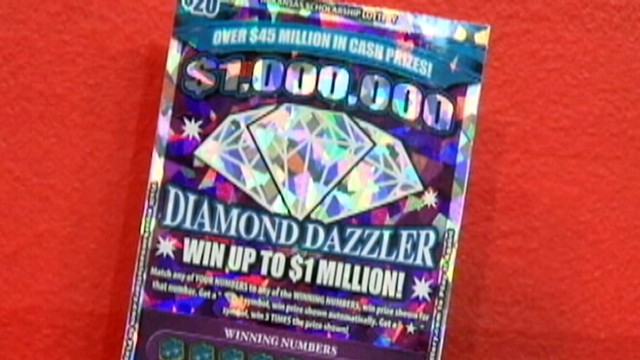 Three-Way Dispute Over $1 Million Winning Lottery Ticket in