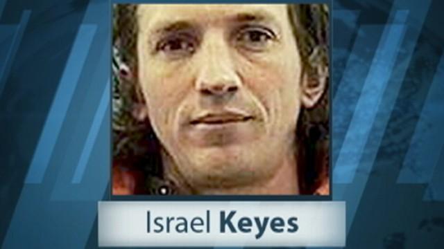 Serial Killer Israel Keyes' Su...