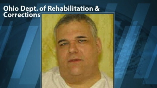 VIDEO: Ronald Post, 53, says hes too heavy to undergo lethal injection process.