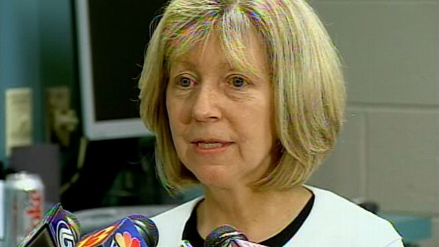 VIDEO: Charlene Spierer addresses those responsible for her daughters disappearance.