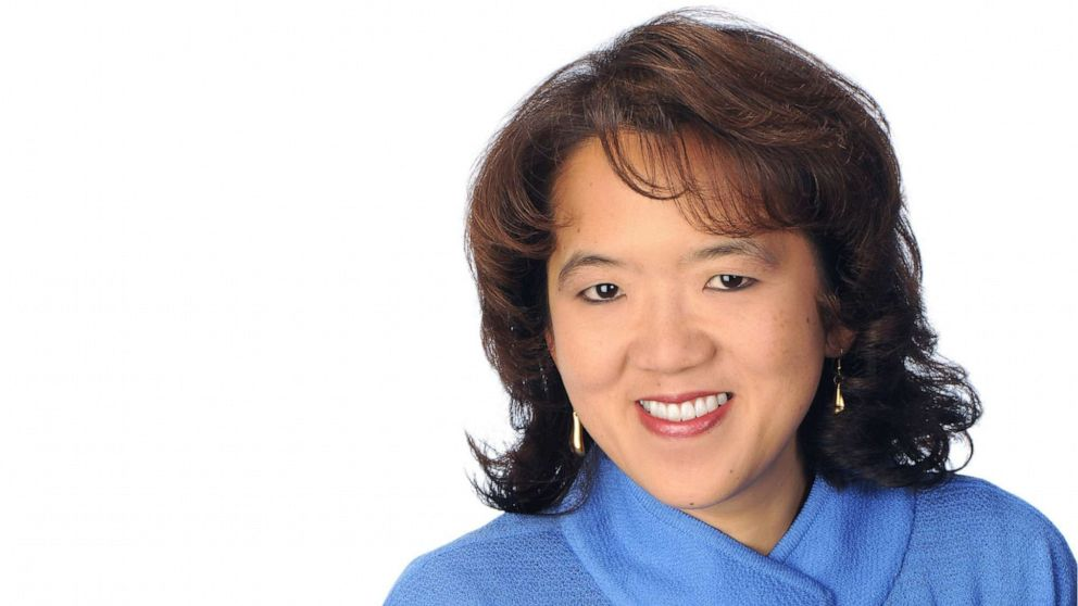 AT&T Business names Anne Chow 1st female CEO thumbnail