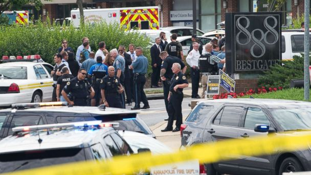 300 prospective jurors to be questioned ahead of Capital Gazette newspaper shooting trial
