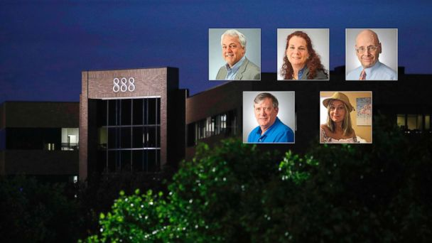 Maryland General Assembly names June 28 'Freedom of the Press Day' to honor Capital Gazette victims