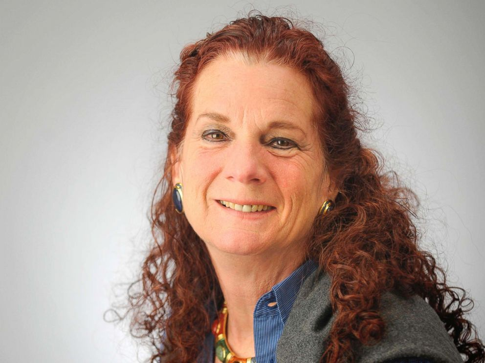 PHOTO: This undated photo shows Wendi Winters, reporter for the Capital Gazette. Winters was one of the victims when an active shooter targeted the newsroom, June 28, 2018, in Annapolis, Md.