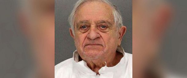 Fitbit data used in arrest of 90-year-old man accused of