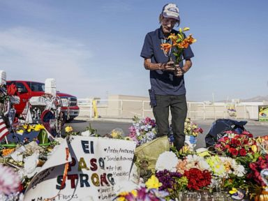 Thousands of strangers expected at funeral for El Paso victim with no family nearby