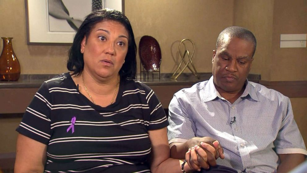 An interview of the parents of Antwon Rose Jr., the unarmed 17-year-old who was shot and killed by a police officer on June 19, 2018 in East Pittsburgh.