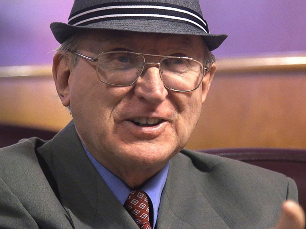 In this Feb. 2, 2018 photo from a video frame grab shows Arthur Jones. Jones, an outspoken Holocaust denier is likely to appear on the November ballot as the Republican nominee for a Chicago-area congressional district.