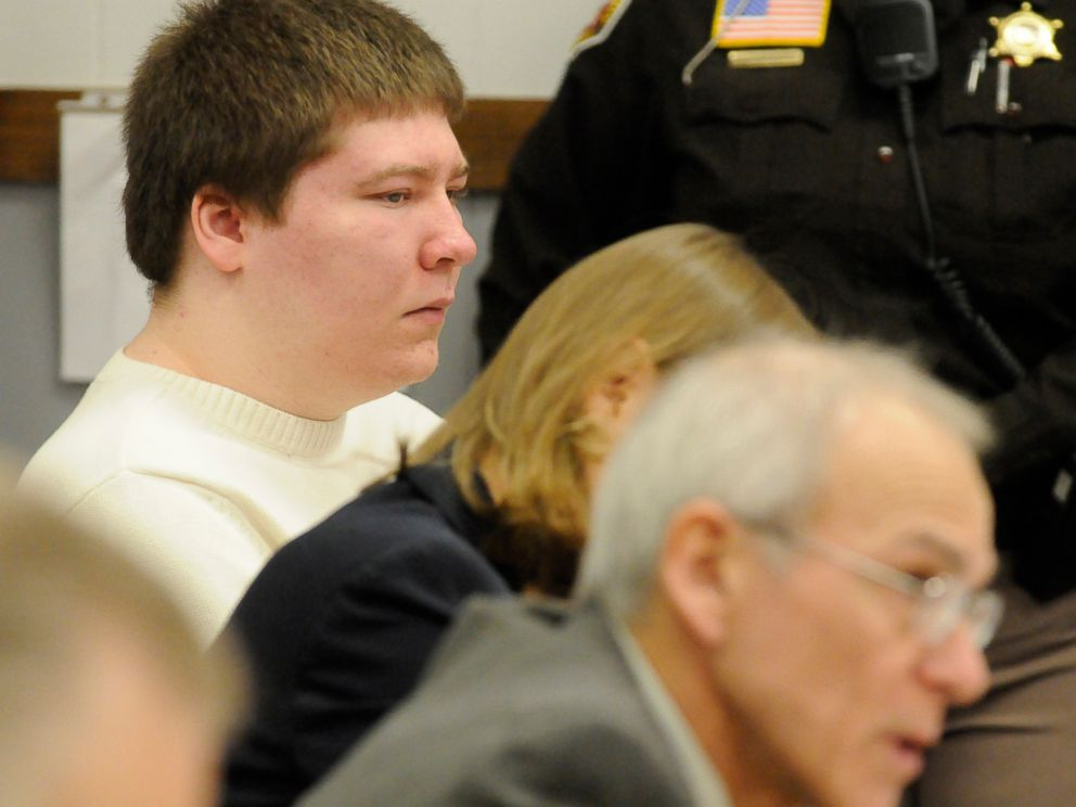 PHOTO: Brendan Dassey listens to testimony on Jan. 19, 2010 at the Manitowoc County Courthouse in Manitowoc, Wisconsin.