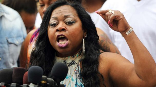 Philando Castile's mom urges people to 'treat each other better' a year after his police-shooting death