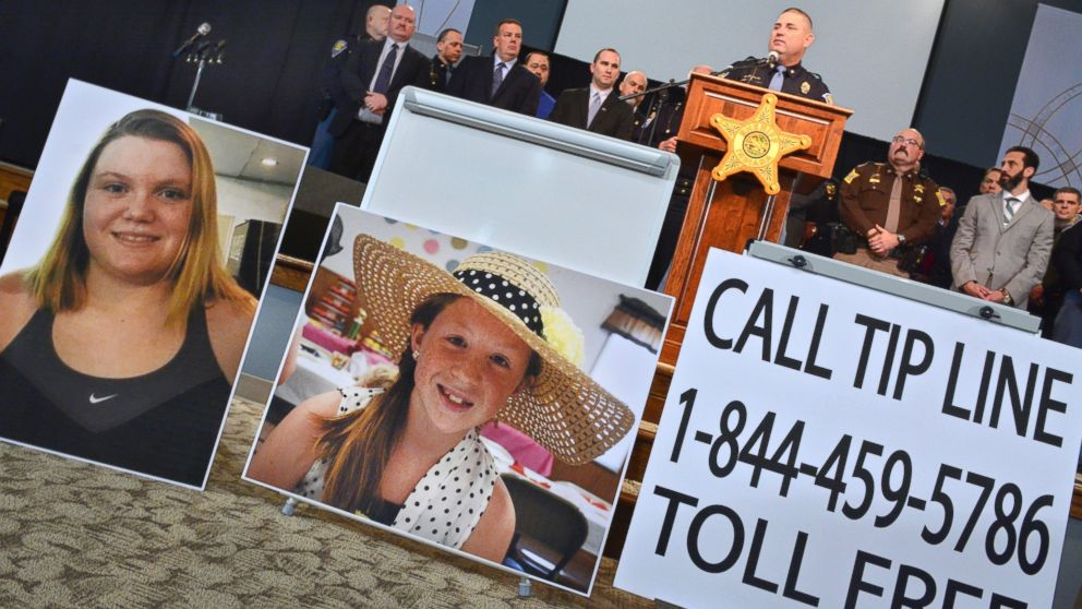 Police to release new details in Indiana girls' deaths
