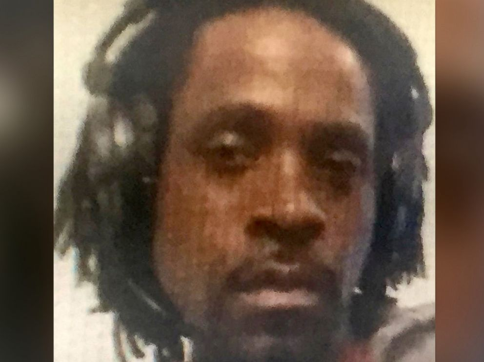 PHOTO: This undated photo provided by the Fresno Police Department shows Kori Ali Muhammad, 39, who was arrested shortly after a shooting rampage outside a Catholic Charities building, in Fresno, Calif., April 18, 2017.