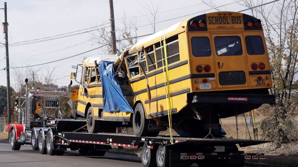 Why Seat Belts On School Buses Aren T Mandatory In Every