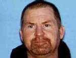 PHOTO:This undated photo released by the Shasta County Sheriffs office shows Shane Miller, 45, who is suspected of a triple homicide at his home in rural Northern California.