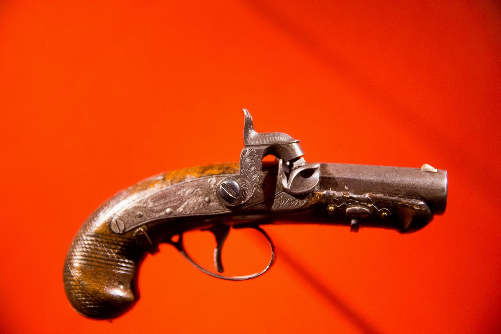 See the Artifacts From President Lincoln's Assassination ...