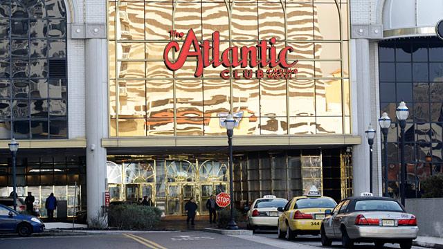 PHOTO: Atlantic Club Casino and Hotel