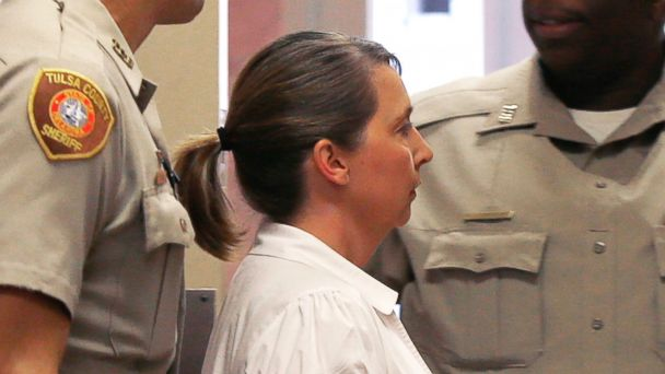 Tulsa Police Officer Pleads Not Guilty in Manslaughter of Terence Crutcher