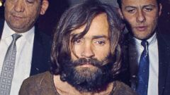 Notorious cult leader and murderer Charles Manson dead in
