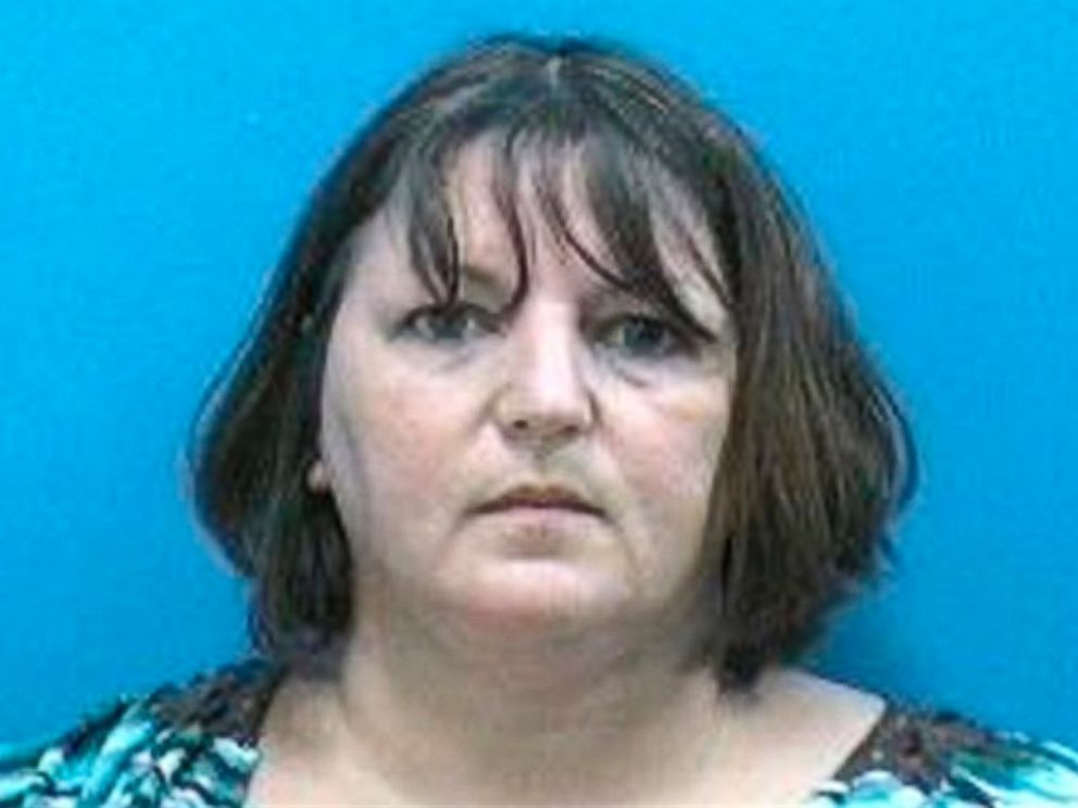 PHOTO: The Martin County Sheriff's Office in Florida announced the arrest of 47-year old Michelle Lodzinski on August 6, 2014 for the 1991 murder of her 5-year old son Timothy Wiltsey.
