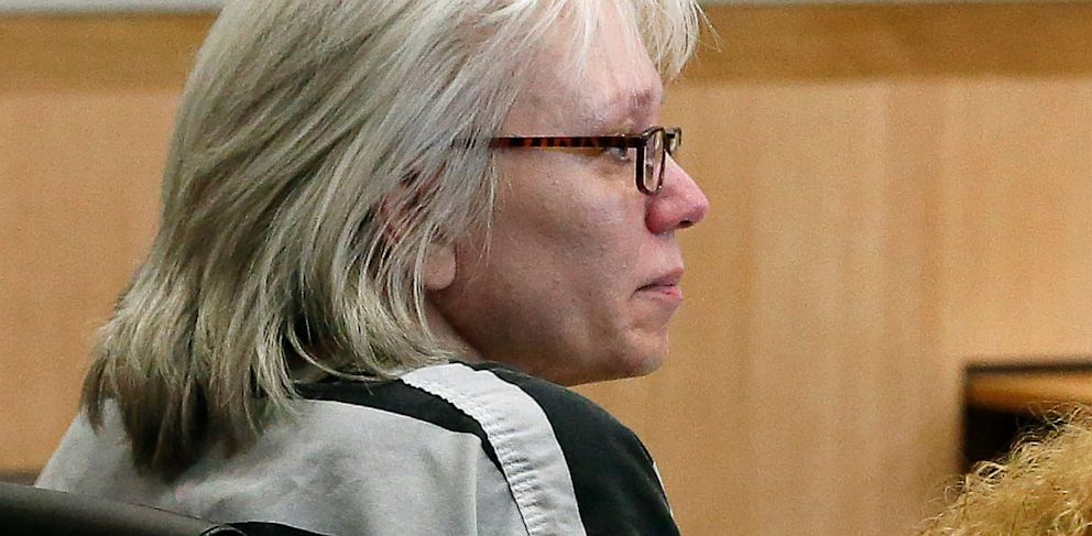 PHOTO: Debra Jean Milke in court