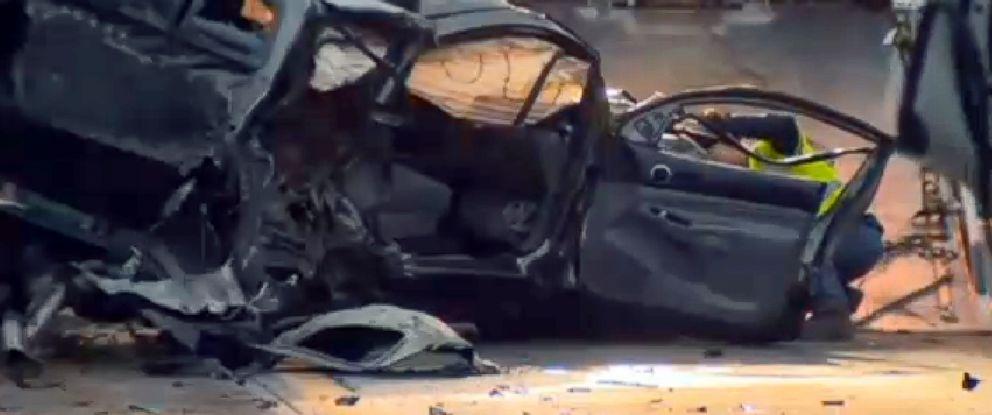 crash Teens killed accident car