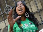 PHOTO: Public Reaction to Freddie Gray Trial Verdicts