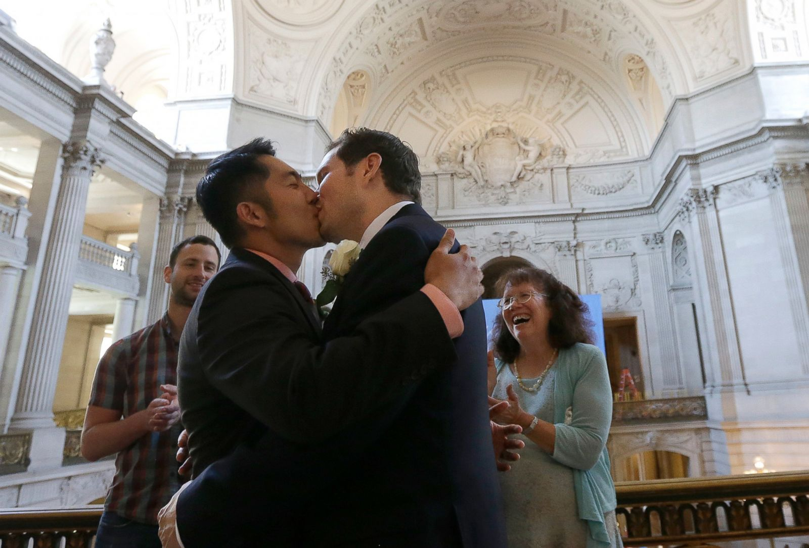 Marriage in the new america