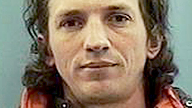 PHOTO: Anchorage police say Israel Keyes, shown in this booking photo, was arrested March 13, 2012 in Lufkin, Texas, on charges connected to the disappearance of an 18-year-old barista in February.