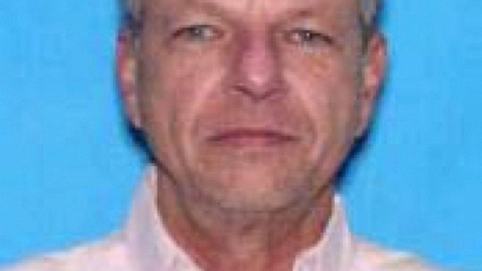This undated photo provided by the Lafayette Police Department shows John Russel Houser, in Lafayette, La. Authorities have identified Houser as the gunman who opened fire in a movie theater on July 23, 2015, in Lafayette.